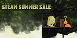 Steam Summer Sale 2012 Spotlight Image